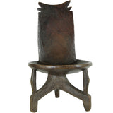 Ethiopian King Chair 2