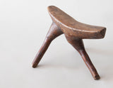 Borana Headrest/ Stool