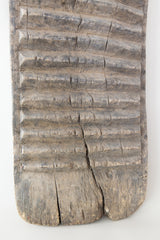 Carved Washboard