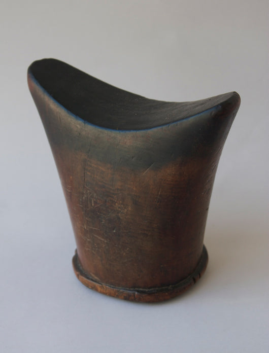 Sidamo Headrest 8