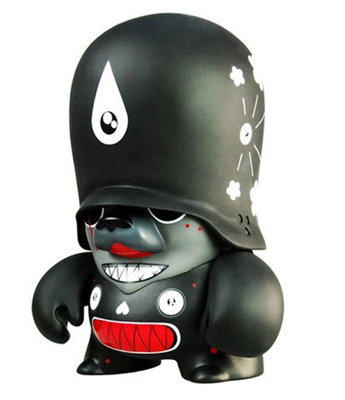 Dalek Teddy Trooper: Black Edition
