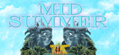 Mid Summer Mardi Gras - June 28, 2014