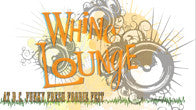 Whino Lounge at D.C. Funky Fresh Foodie Fest - August 25, 2012