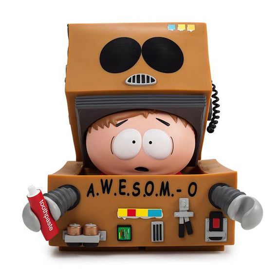South Park A.W.E.S.O.M.E-O Medium Figure