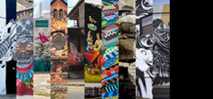 2016 Richmond Mural Project - July 11 - 22, 2016