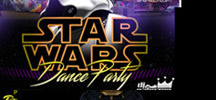 Star Wars Dance Party - December 19th, 2016