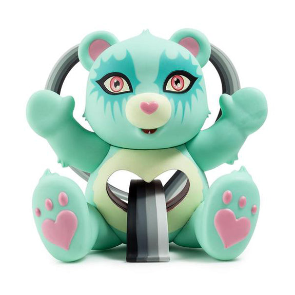 Care Bears Tenderheart Bear Art Figure