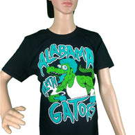 Alabama Meth Gators - T-shirt
