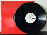 Bent Left - Let Me Be Your Jesus - LP TEST PRESSING