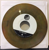 "Better Days - Good Luck Tonight - 7"" TEST PRESSING"
