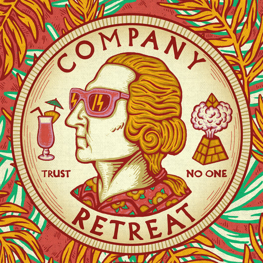Company Retreat - Company Retreat - CD