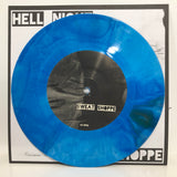 Hell Night / Sweat Shoppe - Split 7""