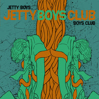 Jetty Boys / Boys Club - 7