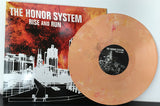 The Honor System - Rise and Run - LP