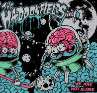 The Haddonfields - We Are Not Alone - Digital Download
