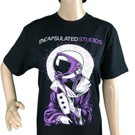 Encapsulated Spaceman - T-shirt
