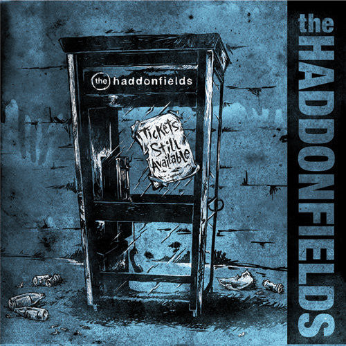The Haddonfields - Tickets Still Available - Digital Download