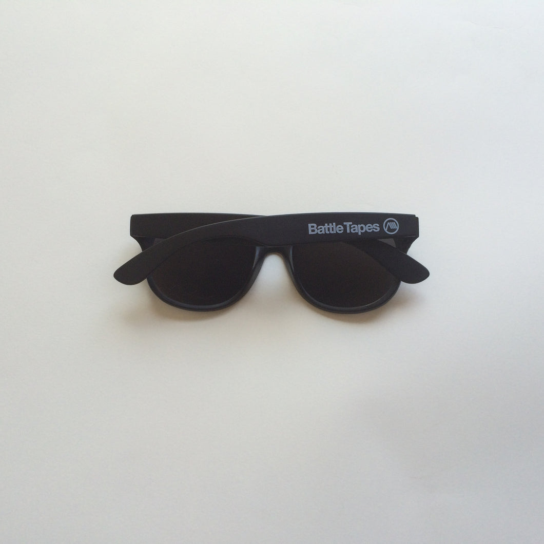 Sunglasses w/ SSB EP Download Card