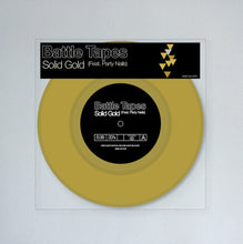 "Solid Gold 7"" Vinyl + Digital Download"