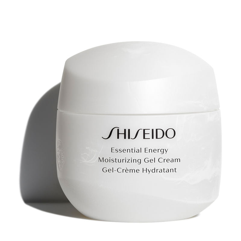 Shiseido Essential Energy Moisturising Gel Cream