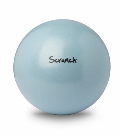 Scrunch Beach Ball - Duck Egg Blue