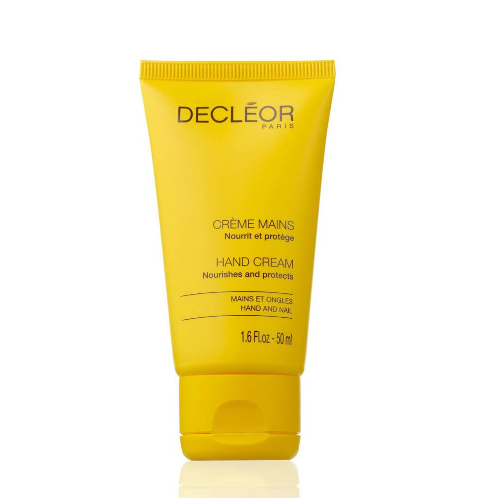 DECLEOR INTENSE NUTRITION HAND CREAM