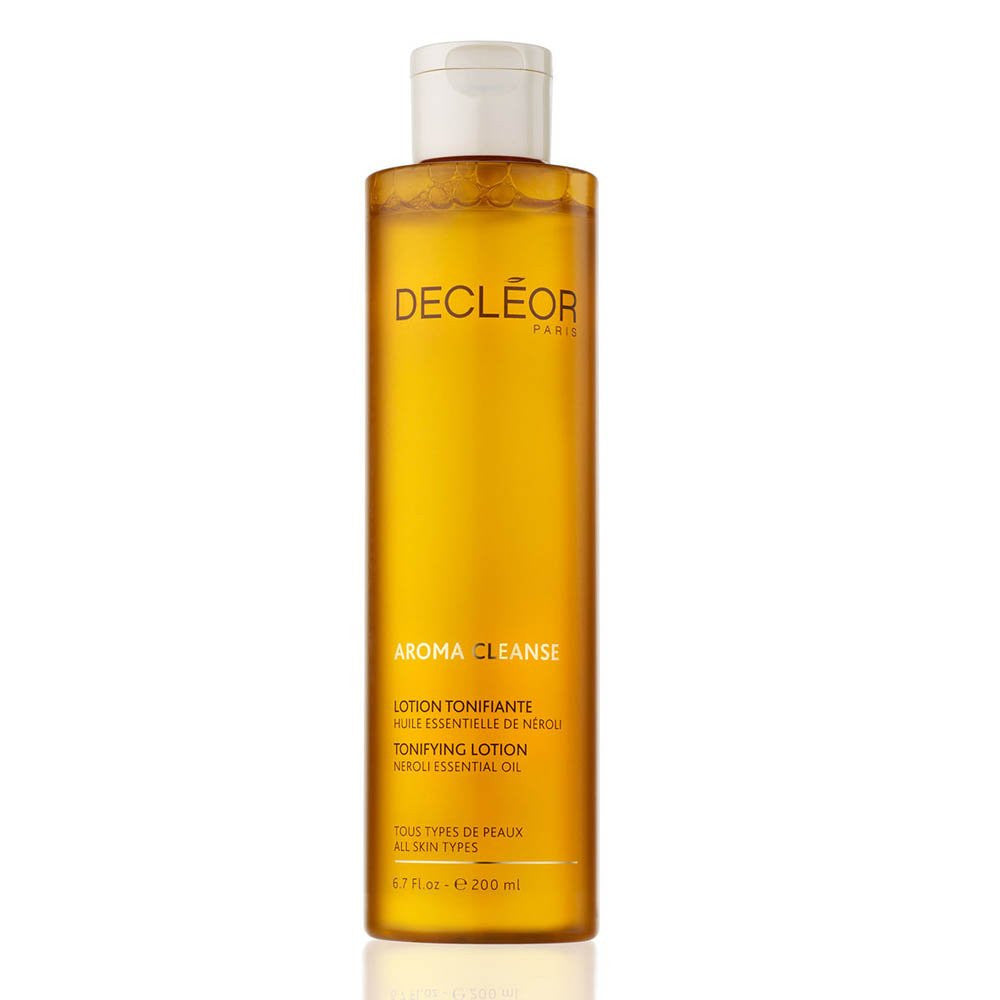 DECLEOR AROMA CLEANSE ESSENTIAL TONIFYING LOTION
