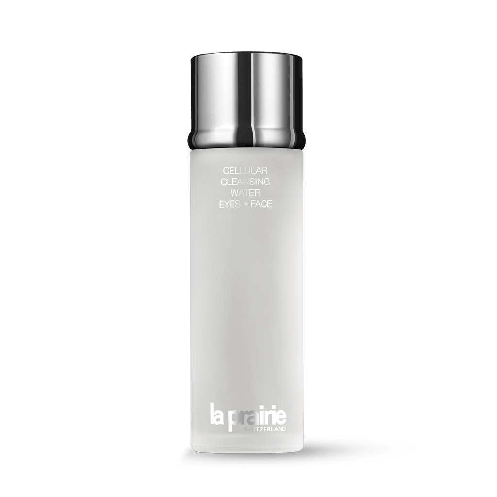 La Prairie Swiss Cellular Cleansing Water Eye & Face 150ml