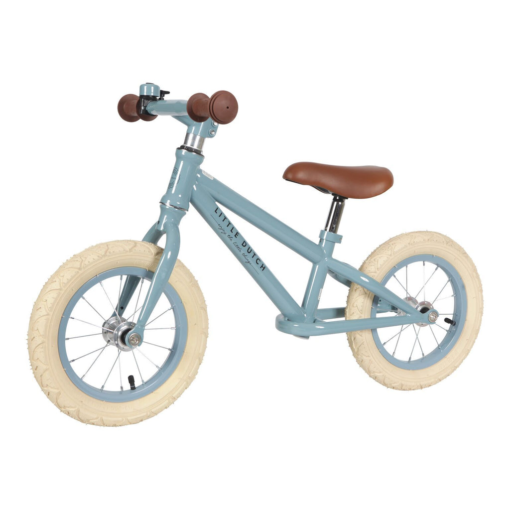 Little Dutch Balance Bicycle - Blue