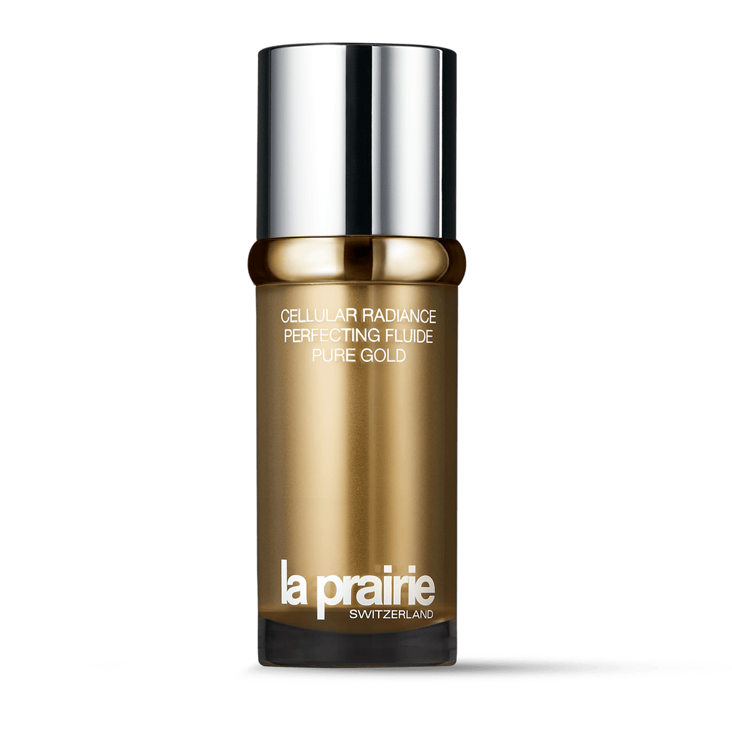 La Prairie Cellular Radiance Perfecting Fluide Pure Gold 40ml
