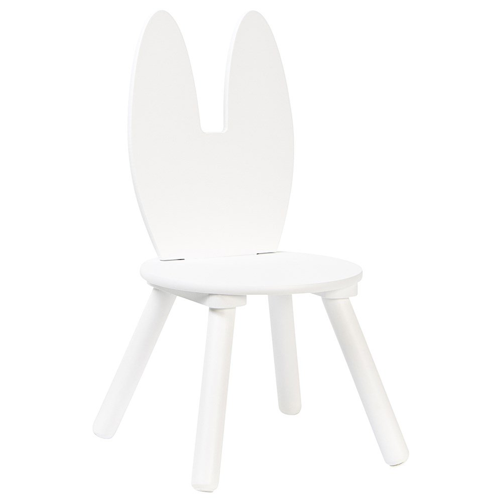 Rabbit Chair - White