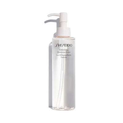 Shiseido Essentials Perfect Refreshing Cleansing Water