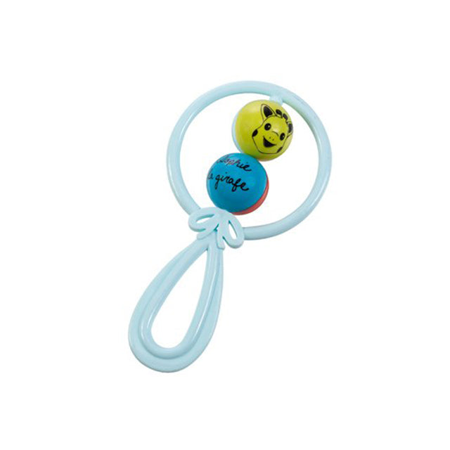 Sophie La Girafe 2 Ball Rattle