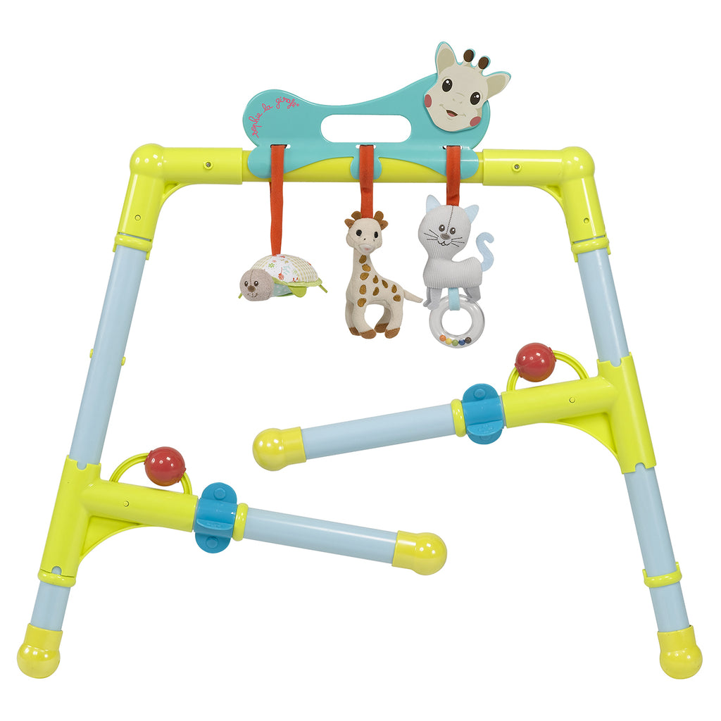 Sophie La Girafe Early Learning Arch