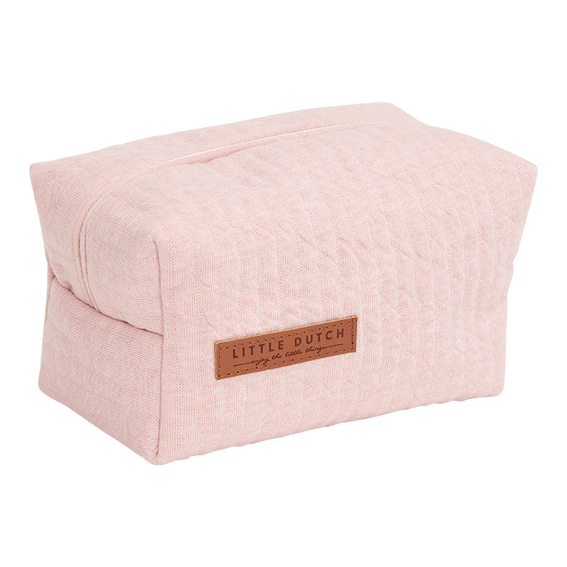 Little Dutch Toiletry Bag - Pink