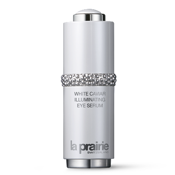 La Prairie White Caviar Illuminating Eye Serum 15ml
