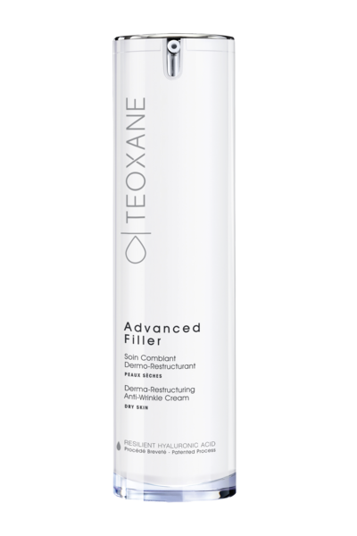 TEOXANE Advanced Filler (Dry Skin)
