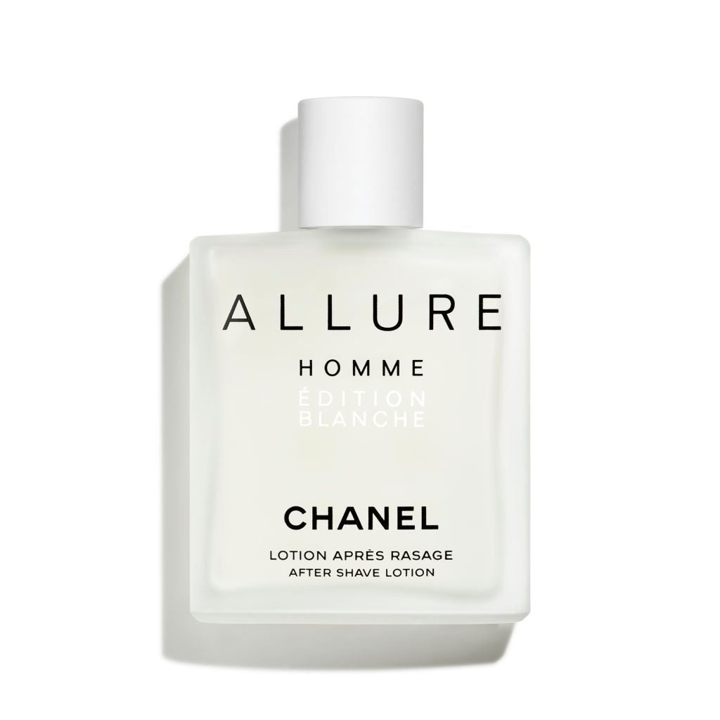 CHANEL PLATINUM ÉGOÏSTE AFTER SHAVE LOTION