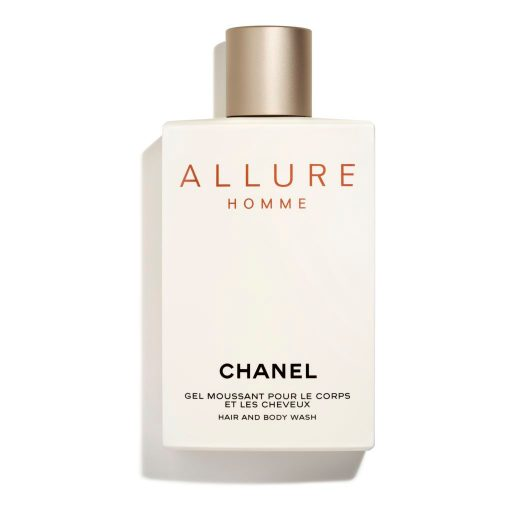 Chanel ALLURE HOMME Shower gel (hair & body wash)