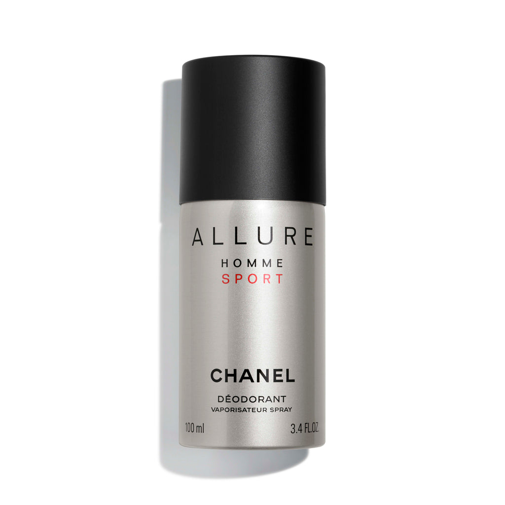 Chanel ALLURE HOMME SPORT Deodorant spray