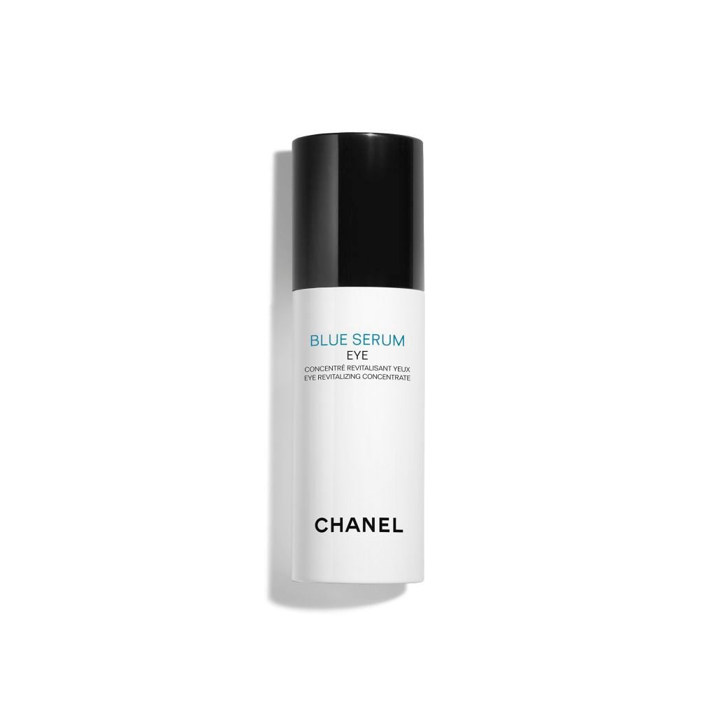 CHANEL Blue serum eye 15ml