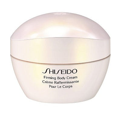 Shiseido Body Firming Body Cream
