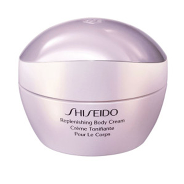 Shiseido Body Replenishing Body Cream