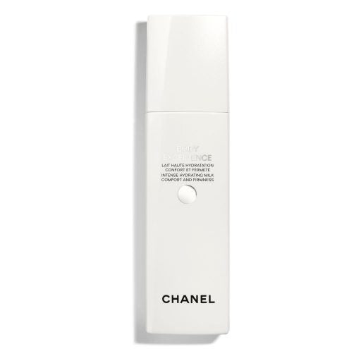 CHANEL BODY EXCELLENCE Intense hydrating milk comfort and firmness