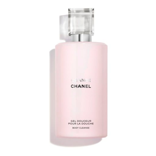 CHANEL CHANCE Body cleanse shower gel