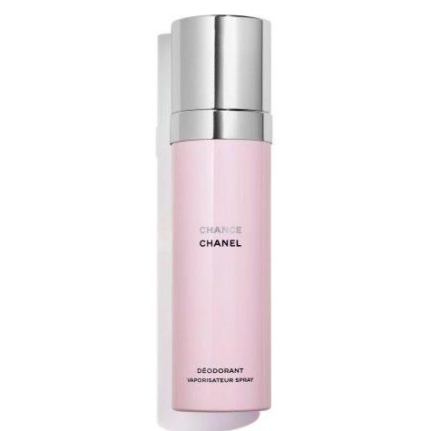 CHANEL CHANCE Deodorant spray