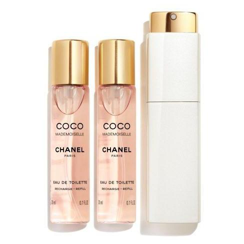 CHANEL COCO MADEMOISELLE Eau de toilette twist and spray