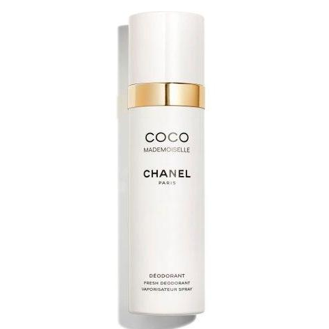 CHANEL COCO MADEMOISELLE Fresh deodorant spray