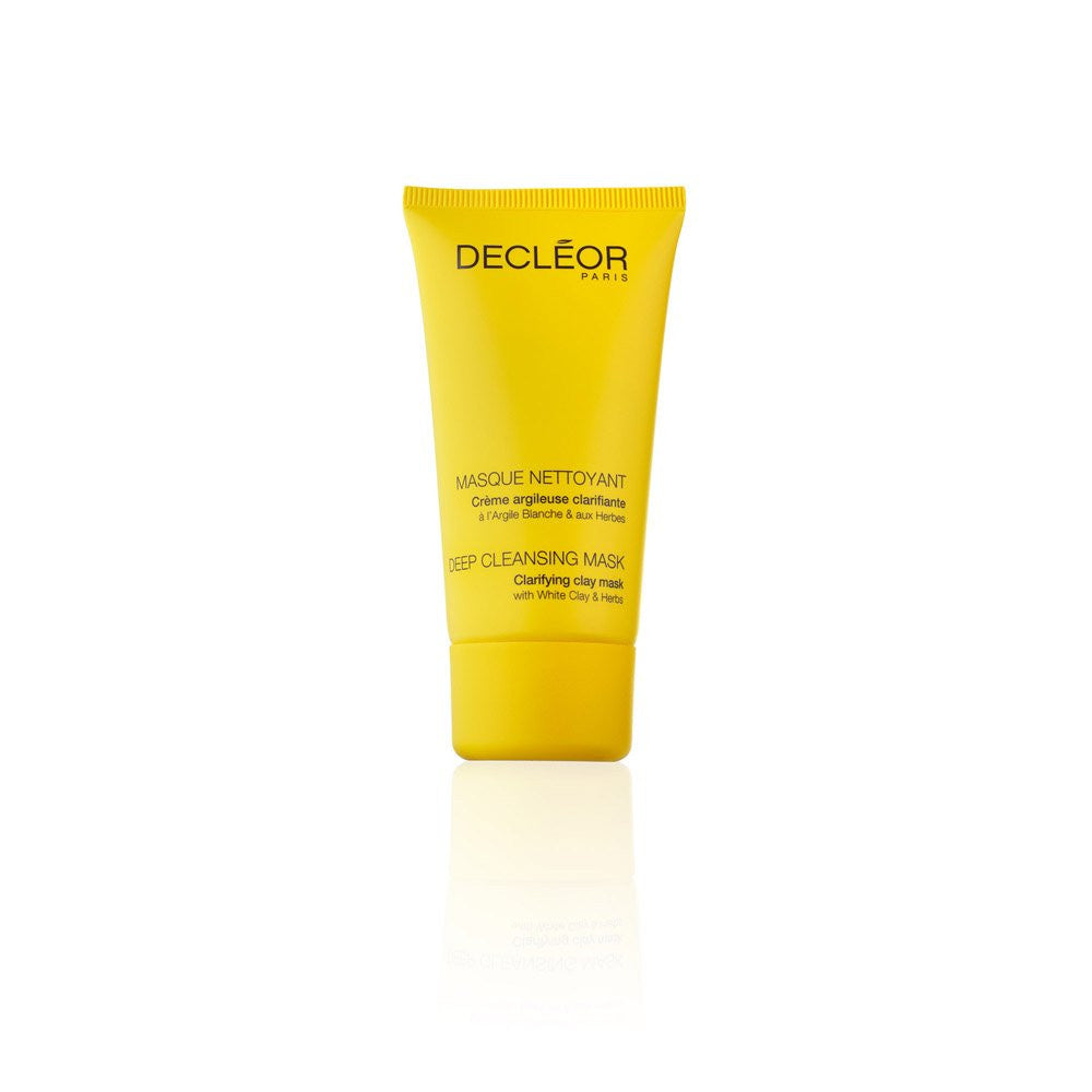 DECLEOR AROMA CLEANSE CLAY AND HERBAL MASK