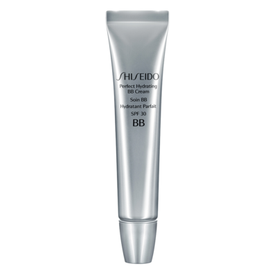 Shiseido Essentials Perfecting Hydrating Bb Cream Light